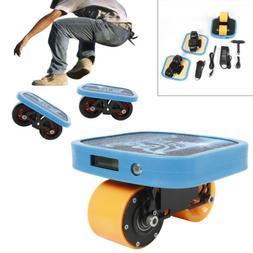 Drift Skates Plate Portable Adult Children's Drift Board Spl