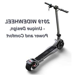 E-Scooter Electric Scooter Kick Folding 1600W Long Range Dua