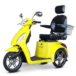 E-Wheels EW-36 FAST Recreational Mobility Scooter EW36