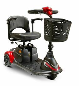 New E-Wheels EW-M40 Medical 3 Wheel Travel Mobility Electric