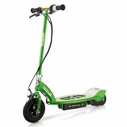 Razor E100 Electric Scooter GREEN