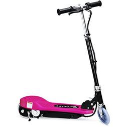 Maxtra E100 Electric Scooter l60lb Max Weight Capacity Motor
