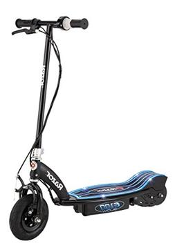 e100 glow electric scooter