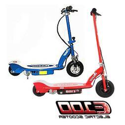 Razor E100 Kids Motorized 24 Volt Electric Powered Ride On S