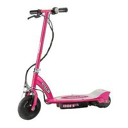 Razor E100 Motorized 24 Volt Electric Powered Ride-On Kids S