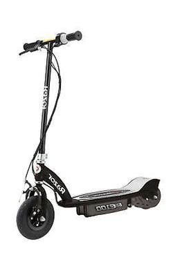 e100 motorized electric rechargeable ride