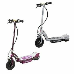 Razor E100 Motorized Rechargeable Kids Electric Scooters, 1