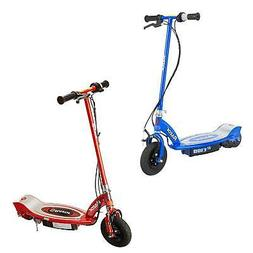 Razor E100 Motorized Rechargeable Kids Ride On Electric Scoo