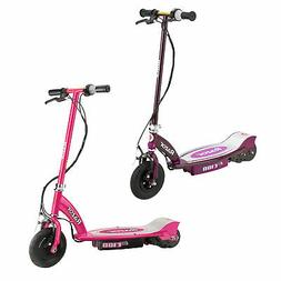 Razor E100 Motorized Rechargeable Kids Toy Electric Scooters