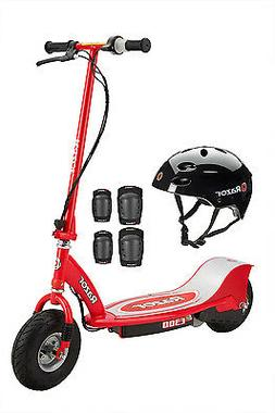 Razor E300 Electric 24-Volt Motorized Ride-On Kids Scooter w