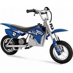Electric Dirt Hill Bike Motocross Pocket Motorcycle Mini Rid