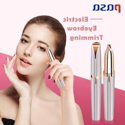 Electric Eyebrow Trimmer/Face Eyebrow Hair Remover /Mini Eye