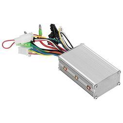 Electric Motor Controller, 36V/48V 350W Brushless Motor Cont