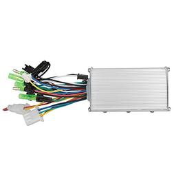 Electric Motor Controller, 24V 350W Brushless Motor Controll