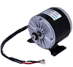 Glenparts 24V 250W 280W Electric Motor fits Razor Pocket Swe