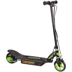 Electric-Powered Scooter With Rear Wheel Drive 80 Min Run Ti