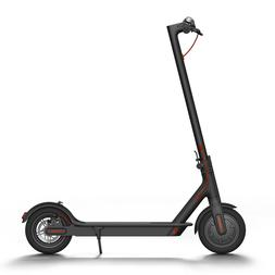 Electric Scooter, 18.6 Miles Long-range Battery, Speed 15.5