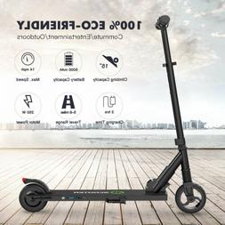 Megawheels Electric Scooter, 250W Motor, Max Speed 23KM/H,12