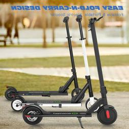 electric scooter 250w ultralight skateboard folding scooter