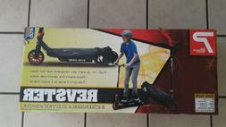Electric Scooter | 80 Watt - 12 Volts | Kids 8 + | Heavy Dut