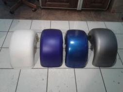 FAT TIRE ELECTRIC SCOOTER BACK REAR FENDERS