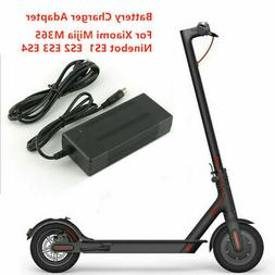 Electric Scooter Charger For Xiaomi Mijia M365 Segway Ninebo