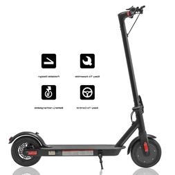 Electric Scooter Fold-able Lightweight Digital Display 250W