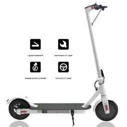 Electric Scooter Fold-able Lightweight Digital Display 250W/