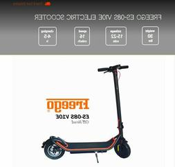 Electric Scooter Foldable for Adults Ultralight Aluminum Ska