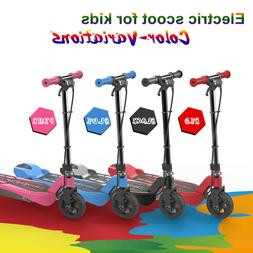 Hoverstar Kick Star Electric scooter for kids