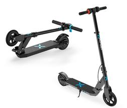 Electric Scooter Hover 1 Transport Folding Tire Black Motor