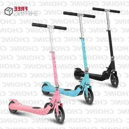Electric Scooter Light Weight Foldable E-Scooter Adjustable