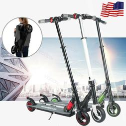 Electric Scooter Megawheels Folding Adult E-scooter Bicycle