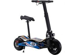 ELECTRIC SCOOTER MOTOTEC MINIMAD 800W 36V LITHIUM BATTERY FO