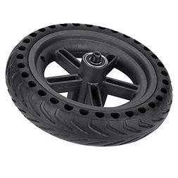 Dioche Electric Scooter Wheel, Wheel Hub Explosion-Proof Tir