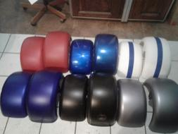 FAT TIRE ELECTRIC SCOOTERS E-BIKES FENDERS PARTS ACCESSORIES