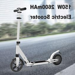 Electric Scooters For Adults Kids Adjustable Foldable E-scoo