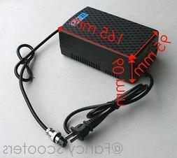 Electric scooters SMART 48V Battery charger PART03039
