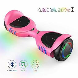 TOMOLOO Electric Skateboard - Model Q2-C - Pink - NEW in Box