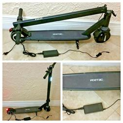Jetson Element Folding Electric Scooter