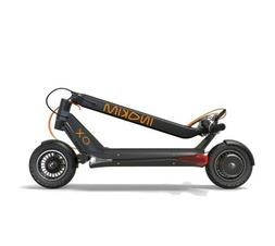 INOKIM EXCLUSIVE DEALER IN USA. LONG RANGE ELECTRIC SCOOTER