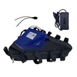48V 500W F ELECTRIC Bicycle Kits Conversion Motor DISC LCD P