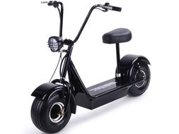 MotoTec Fat Boy 48v 500w Electric Scooter