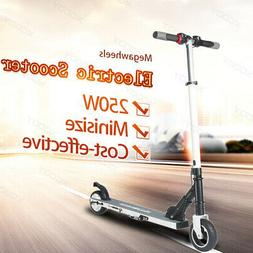 Megawheels Foldable Electric Scooter for Adult 14MPH 250W Tw