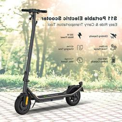 🛴Foldable Electric Scooter High Speed for Adult With 350W
