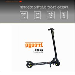 Foldable Electric Scooter High Speed for Adult 250W Ultralig