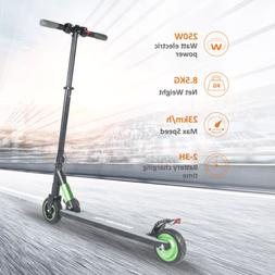 Megawheels Folding Electric Scooter 250W Aluminum Portable G