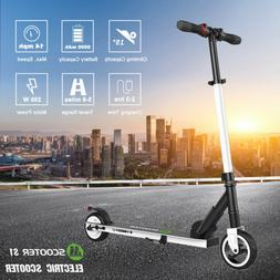 Megawheels Folding Electric Scooter 250W Aluminum Portable R