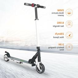 Megawheels Folding Electric Scooter 250W Aluminum Portable W