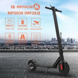 folding electric scooter 36v 5 8ah 23km